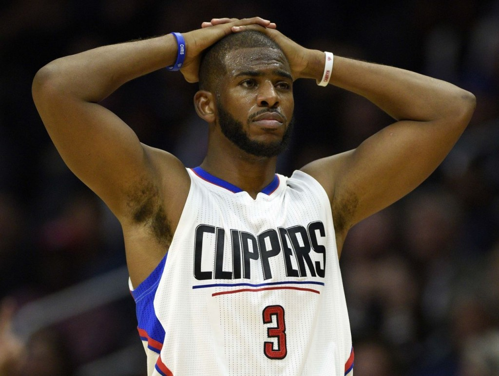 """An Internet Guide To Dealing With """"Chris Paul Is Overrated"""" Guy –  HipHopSportsReport.com"""
